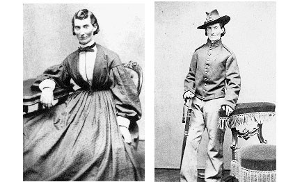 an introduction to the famous people of civil war The search beat covers a variety of topics, including a american civil war history guide with top civil war history, timelines, cultural resources along with links to famous generals.